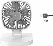 YOCC 5V USB-Elektroauto-Ventilator,