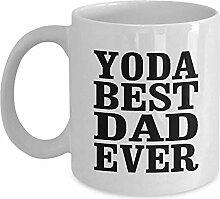Yoda bester Vati-überhaupt