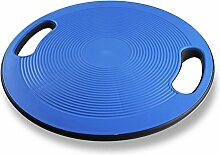 Yoga-Balance-Board, Anti-Rutsch-Balance-Platte mit
