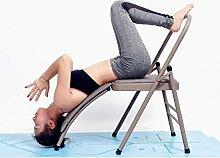 Yoga Headstand Bench,YogaStuhl Falte Hilfs