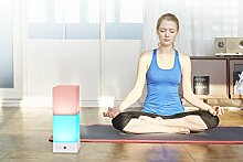 Yoga-Lampe - Meditationslampe | ONIA Table - mit