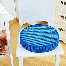 Yoillione Rund Stuhlkissen Sitzkissen Stuhl