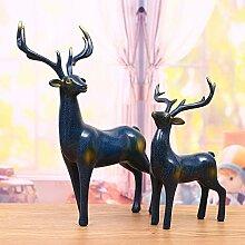 YoJu Home Deko Dekoration Schlafzimmer