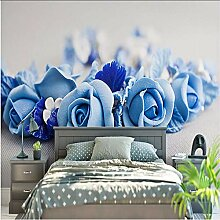 Yologg 3D Wallpaper Home Decor Tapeten Hd Blue