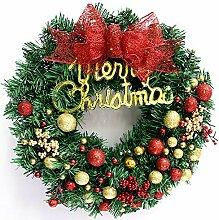 yologg 40Cm Weihnachten Trident Fruit Sprinkle