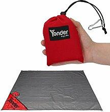 Yonder® Premium Outdoor Picknickdecke |