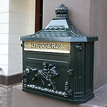 YONG FEI Briefkasten, europäische