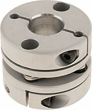 Yongenee Aluminium Flexible Schrittmotoren