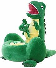 YONGJUN Kinder Sofa, Cartoon Dinosaurier Plüsch