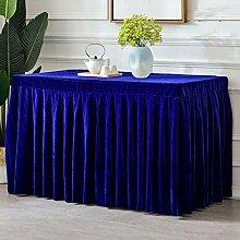YONGJUN Moderne Tischdecke Mit Rechteckigem
