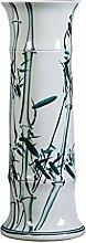 YONGYONGCHONG Keramik Vase Klassische Tinte Bambus