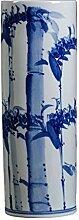 YONGYONGCHONG Vase Klassische Keramik Bambus for