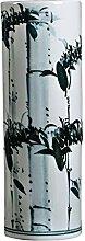 YONGYONGCHONG Vase Klassische Keramik Tinte Bambus
