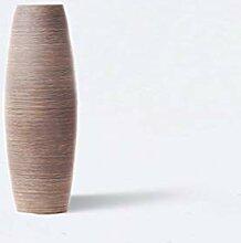YONGYONGCHONG Wohnzimmer Boden Große Vase Keramik