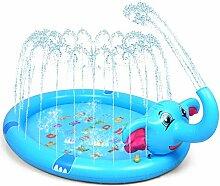 Yonphy Splash Pad Sprinkler Play Matte Sprinkler