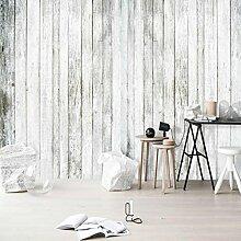 Yonthy 3D Tapete Wohnzimmer Schlafzimmer Stil Holz