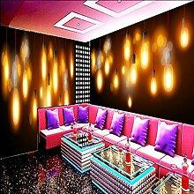 Yonthy 3D Tapete Wohnzimmer Schlafzimmer Wände