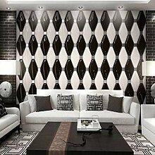 Yonthy 3D Tapete Wohnzimmer Schlafzimmer Weiße