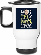 Yopo One Punch Man, Edelstahl-Becher,