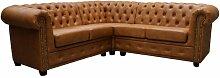 YORK CHESTERFIELD Couchsystem