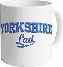 Yorkshire Lad Tasse