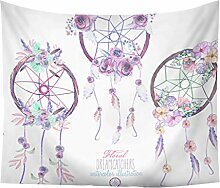Yosemite Fashion Dream Catcher Tapisserie