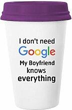 yoshop Boyfriend Geschenke I Don 't Need