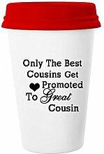 yoshop Cousins Geschenke nur die Besten Cousins