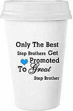 yoshop Step Brothers Geschenke nur das Beste Get