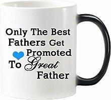 yoshop Väter Geschenke nur die Besten Väter Get