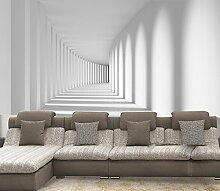 Yosot 3D Tapete Wandbild Sofa Tv Hintergrund Foto