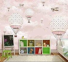 Yosot Benutzerdefinierte 3D Tapete Kinderzimmer