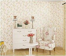 Yosot Blume Vlies Tapete Warmen Wohnzimmer Tapete