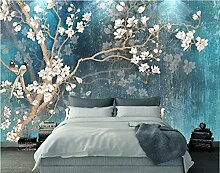 Yosot Custom 3D Fototapete Schlafzimmer Wandbild