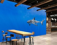 Yosot Haie Unterwasserwelt Tiere Fototapete