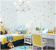 Yosot Kinderzimmer Süße Karikatur Bär Süße