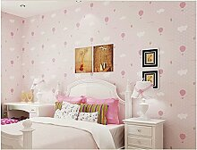 Yosot Kinderzimmer Vliestapeten Schöne Weiße