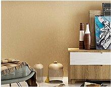 Yosot Moderne Einfache Und Umweltfreundliche Pvc-Tapete Reine Farbe Wasserdichte Tapete Gelb