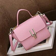 youjiu Dekoration Schultertasche Handtasche