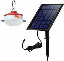 YouN Solar Energielampe Split Solar Wandlampe