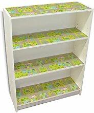 YOURDEA - Klebefolie Kinderzimmer Möbel IKEA
