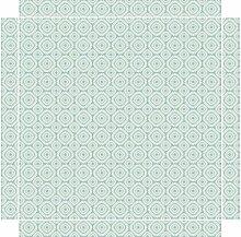 YOURDEA - Möbel Aufkleber Sticker für IKEA Lack Tisch Couchtisch Beistelltisch Motiv mit Motiv: Biarritz inklusive Rakel