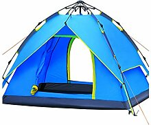 Youxd Camping Zelt, 2 Personen Sonnencreme