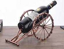 YOUZHI Weinregal nach Hause einfache Weinsta nder