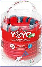 YOYO 15m, der robuste und leichte, flexible
