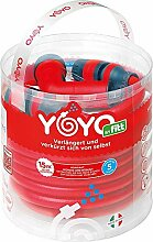 YOYO 15mt, das 7.5A 15Meter dehnbarer