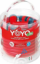 YOYO 20mt, das Dehnbarer Gartenschlauch 10bis