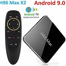 YPSMCYL Android 8.1 OS TV-Box 4 GB RAM 32 GB ROM