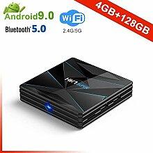 YPSMCYL RK3318 HK1MINI + Android 9.0