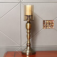 YQ WHJB Kerzenhalter Candle-Stick-Halter